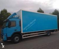 camião isotérmico Volvo