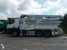 new concrete pump truck truck