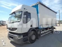 Camión lona corredera (tautliner) Renault Premium 410.18