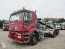 Iveco Stralis 350 6x2 Cablesystem Kipper LKW