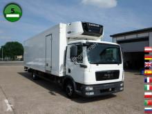 vrachtwagen koelwagen MAN