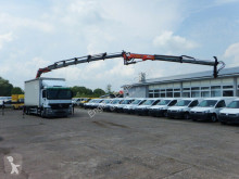 camion Mercedes Actros 2636 L KRAN 6X4 Palfinger PK 27002 +PJ060