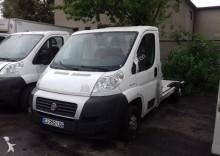 Fiat standard flatbed truck