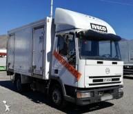 Camión frigorífico Iveco Eurocargo ML 100 E 15