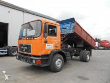 camion MAN 17.232