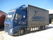 Camión lonas deslizantes (PLFD) Volvo FH12 420