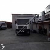 used food tanker truck