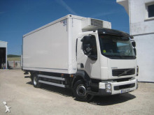 Camión frigorífico mono temperatura Volvo FL 290