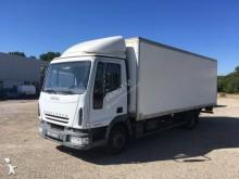 camion Iveco Eurocargo 120EL17