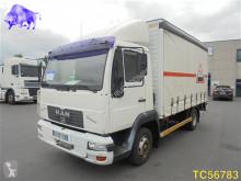 MAN LE 2000 truck