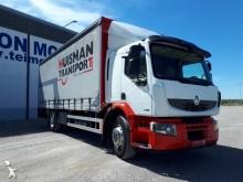 Camión lona corredera (tautliner) Renault Premium 270.18