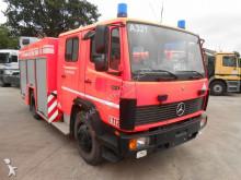 Mercedes 1124 truck