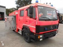 camion Mercedes 1124