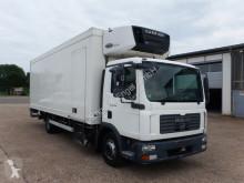 ciężarówka MAN TGL 12.210 4X2 BL KLIMA - CARRIER SUPRA 850 Tren