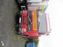 camión portamáquinas Volvo