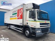 vrachtwagen koelwagen mono temperatuur DAF