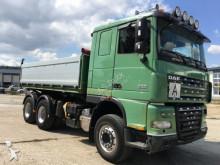 gebrauchter LKW Dreiseitenkipper