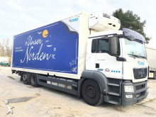 MAN TGS 26.400 Kühlkoffer EEV E 5 ThermoKing MD 200 LKW