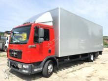 MAN TGL 12.250 Möbel Koffer 7,46m LBW Guterzustan