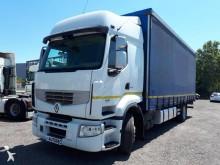 Camión lona corredera (tautliner) Renault Premium 460 EEV