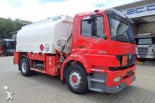 Mercedes Atego 1828 4x2 Eur3 Tankwagn Esterer ADR 13270 L truck