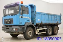 MAN FE 410 truck