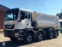 MAN 41.400 8x4 / Cantoni 20m³ Kipper / EURO 3 LKW
