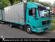 MAN TGL 10.250 Menke Einstock truck