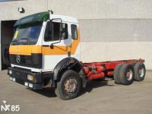 Mercedes 2435 truck