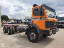 ciężarówka Mercedes 2629