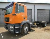 MAN TGM 18.250 BL truck