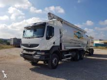 грузовик Renault Kerax 450 DXi