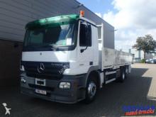 грузовик платформа Mercedes