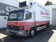 грузовик холодильник монотемпературный Mercedes