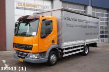 другие грузовики DAF