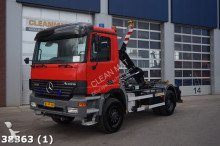 другие грузовики Mercedes