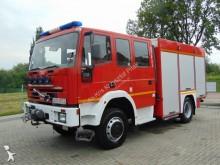 camion fourgon pompe-tonne/secours routier Iveco