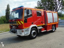 Iveco fire engine/rescue vehicle truck