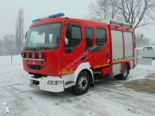 Renault fire engine/rescue vehicle truck