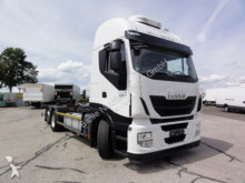 Iveco Hi-Way AS260S42Y/FP_Euro 6_Intarder_Standklima LKW