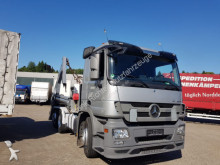 Mercedes Actros 2541/44/46, MP3, Palfinger/Euro 5/6x2 truck