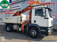 ciężarówka MAN TGM 18.330 Meiller Atlas 105.2 5.+ 6.Steuerkreis