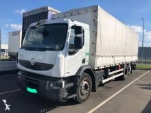 Camión furgón Renault Premium 310.26
