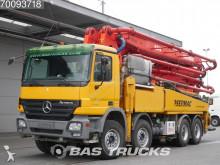 Mercedes Actros 4141 truck
