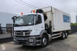 Mercedes Axor 2533 truck
