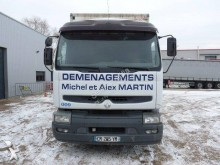 camion Renault Premium 210.19