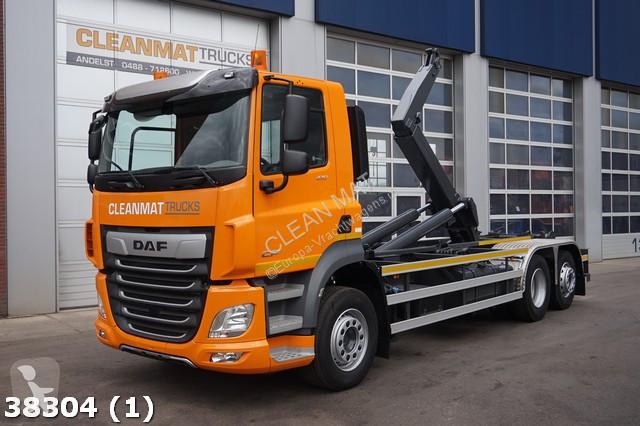Vrachtwagen DAF