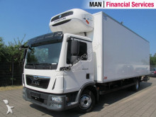 MAN TGL 12.250 4x2 BL - Thermo King - Ladebordwand truck