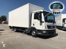 Camión furgón MAN TGL 8.180 4X2 BL Ist-Zustand Aktionspreis