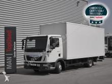 Camión furgón MAN TGL 8.180 4X2 BL TopUsed München